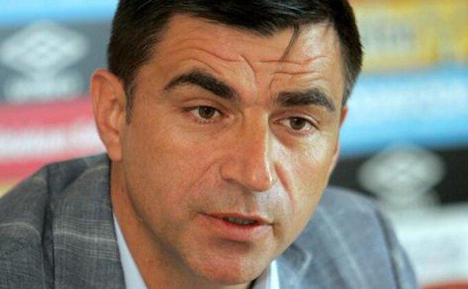 Ćuretu našli naslednika, ali ''Orlići'' bi da ih on vodi na EP!