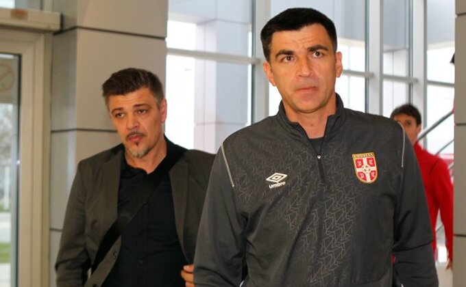 Kako smo i najavili, vratio se Radovan Ćurčić!