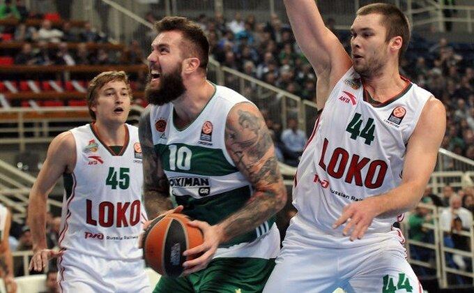 Raduljica se vraća u NBA?