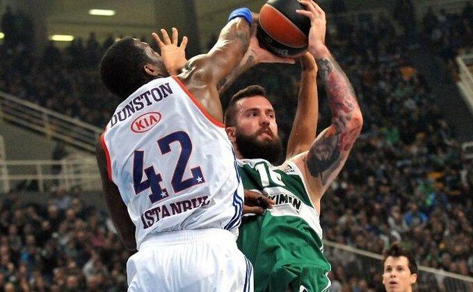 Raduljica želi povratak u NBA ligu