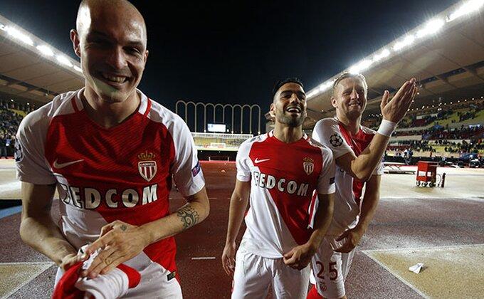 Monako iskoristio poraz Parižana, veče domaćina u Ligi 1