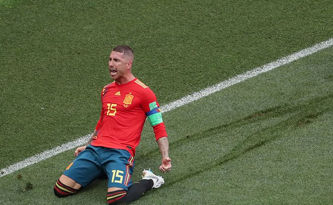 Poruka kapitena: Evo šta je Ramos poručio Španiji pred derbi na EP