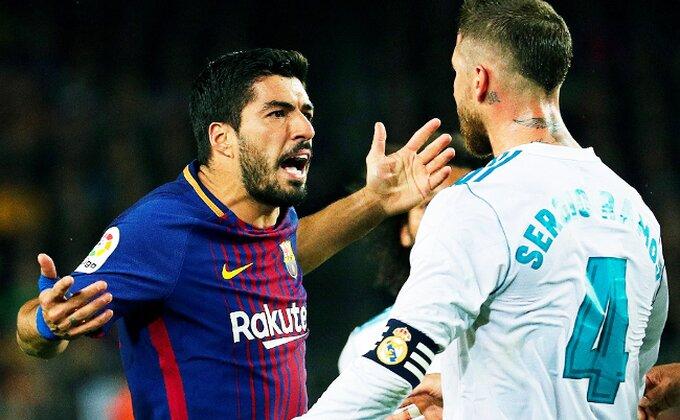 Ramos ima poruku za novog trenera!