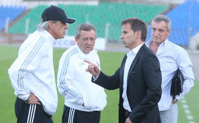 Partizan na ''Traktoru'' dobio najnovije informacije o rivalu!