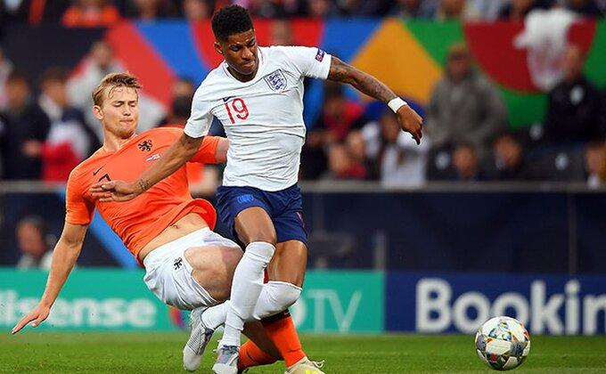 """Liga nacija - Dve gluposti koštale Engleze, """"Lale"""" u finalu!"""