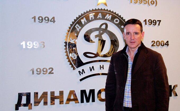 Rašovićev Dinamo Minsk ide dalje!