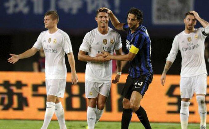 Kako će izgledati Benitezov Real?