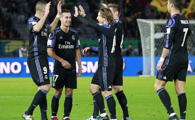 Real Madrid objavio, ovo je prvo pojačanje!