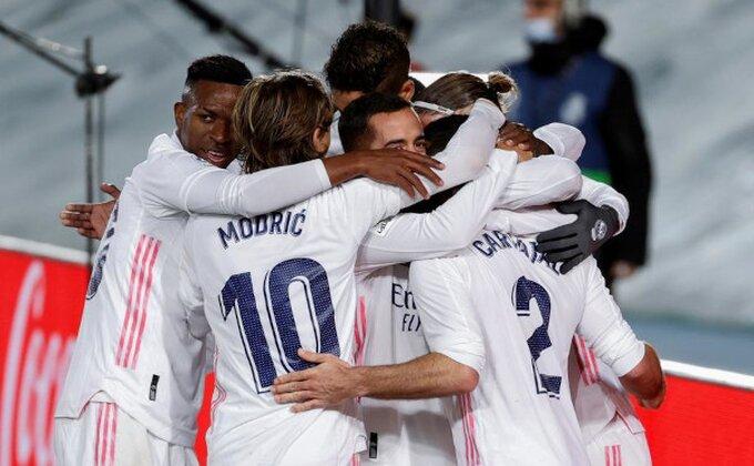 """Bomba odjeknula Madridom, Real dogovorio """"pakleno"""" pojačanje!"""