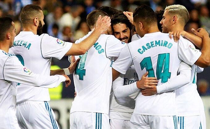 Fudbaler Reala otkrio saigračima - Seli se u Italiju!