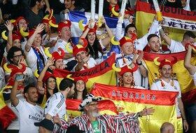 Junajtedovi su napravili skandal, odložili utakmicu... Šta su večeras uradili navijači Real Madrida?
