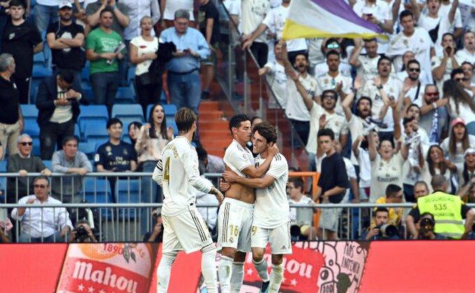 Transfer koji će uzdrmati Madrid na 20% od realizacije!