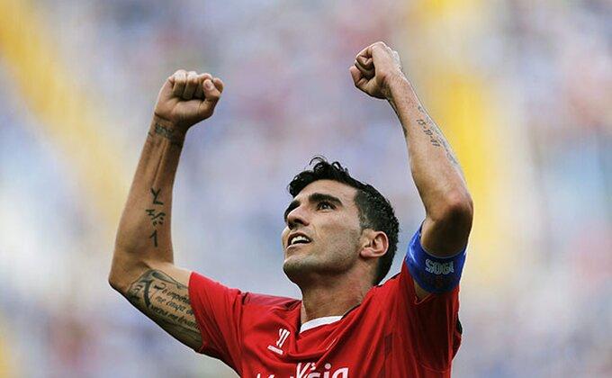 """Legenda španskog fudbala tvrdi: """"Rejes nije heroj!"""""""