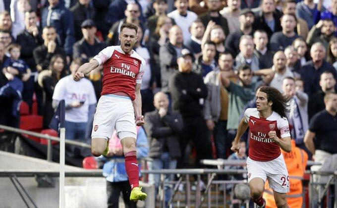 Remzi već odigrao svoje u Arsenalu?