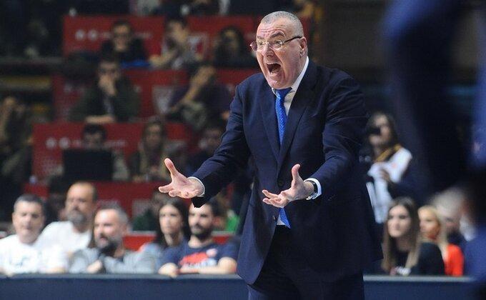 Italijani u šoku, Repeša nasrnuo na momka kojeg čeka NBA liga!