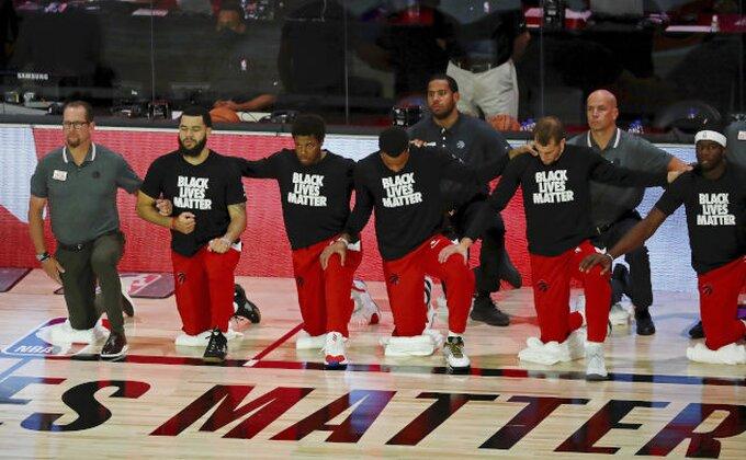 Veliki problem za NBA zbog novih incidenata u Americi, dva tima bojkotuju polufinale plej-ofa?!