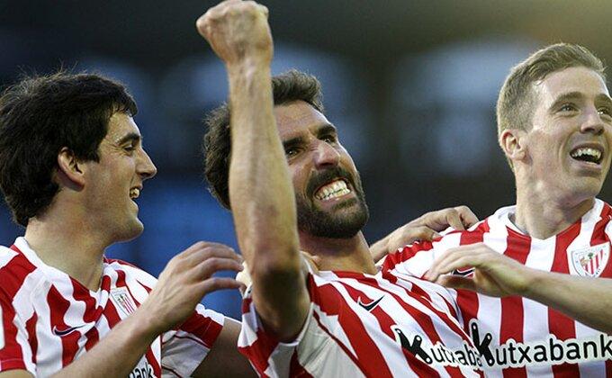 Bilbao nastavio trijumfalni niz