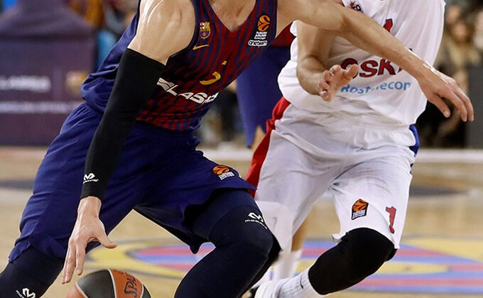 EL: Iznenađenje u Kataloniji, budi se Barsa!