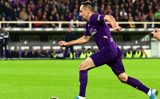 Ovo niko nije očekivao - Riberi izabrao novi klub, navijači u transu!