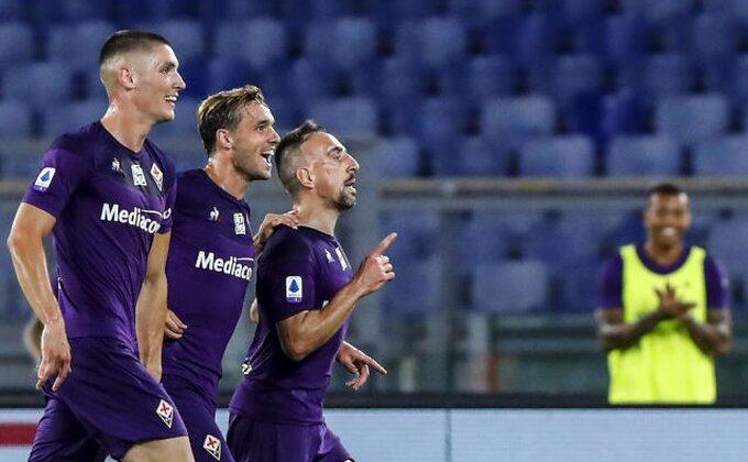 Bivši selektor u Firenci, Vlahović i Milenković dobili novog trenera