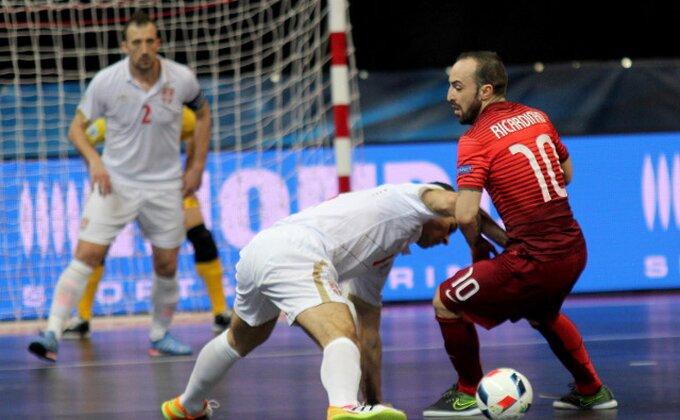 Nije vam dosta futsala? Pogledajte 10 najlepših golova sa EP u Beogradu!