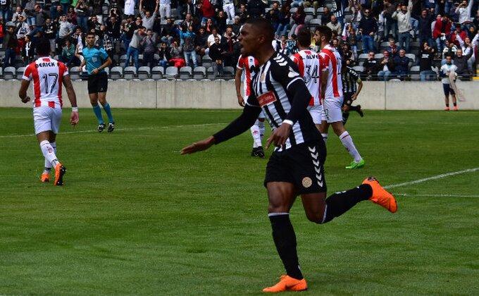 Partizan - Gomeš potpisuje u četvrtak, ali to nije sve!