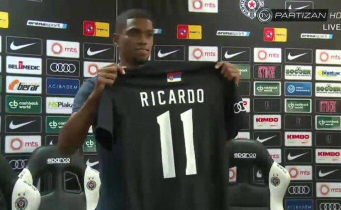 ''On je Rikardo, rimuje se sa Leonardo...'' Partizanovci, šta mislite, kakav je nastavak priče?