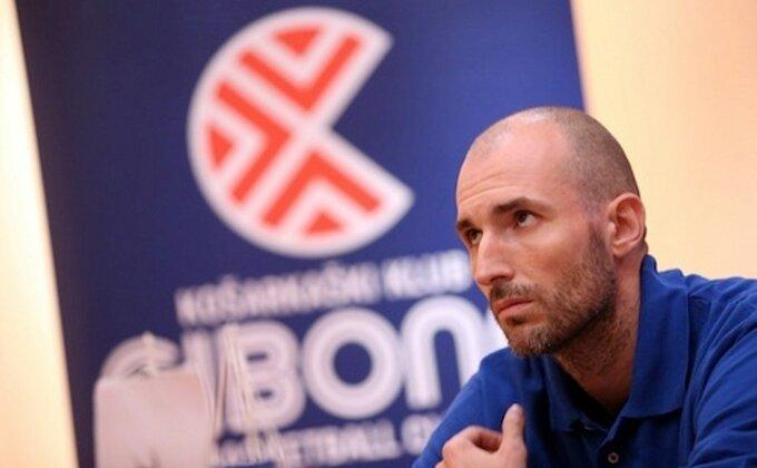 "Rimac: ""Partizanu moramo da zatvorimo reket"""