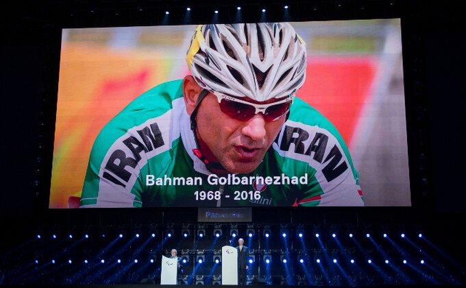 Završene Paraolimpijske igre u Riju, odata pošta stradalom biciklisti