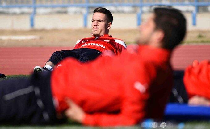 Liga 1 - Ristić asistirao u Dižonu, Sent Etjen razbio Nicu, Monako slavio protiv fenjeraša