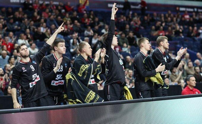 EK - Ritas bolji od Tofaša, Lokomotivi gori pod nogama pred meč sa Partizanom
