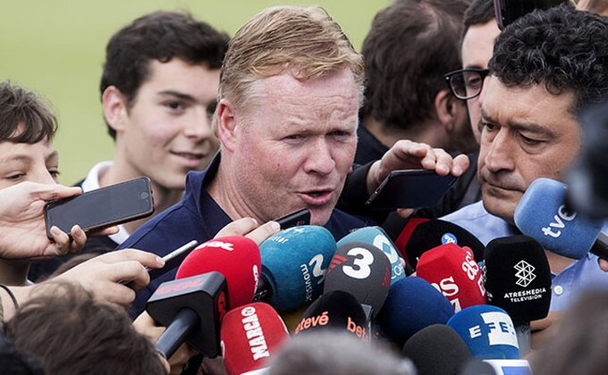 """""""Times"""" otkriva naredno pojačanje Evertona"""
