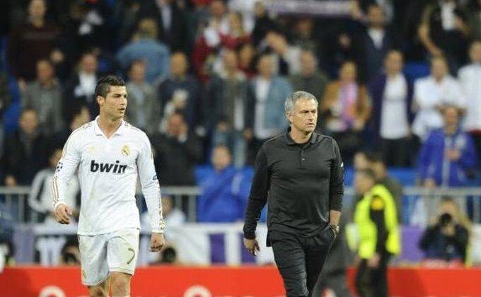 Kristijano Ronaldo i Murinjo optuženi za utaju poreza!