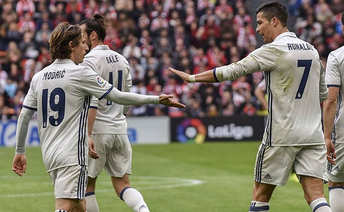 Nova nepravda učinjena Bajernu, Ronaldov gol iz ofsajda?!