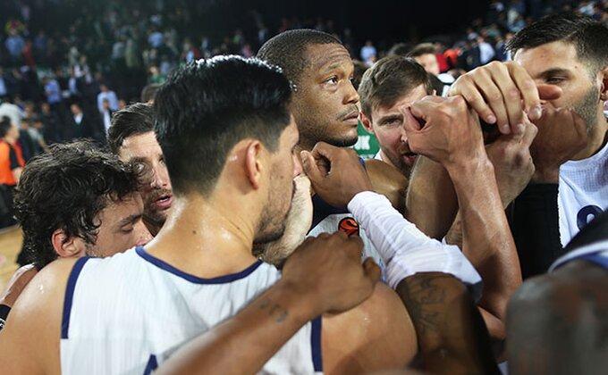 Džaba dobra partija Nedovića, Real prvi finalista ACB lige, a Valensija je u EL!