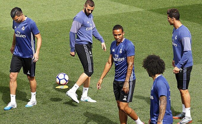 Ronaldo jednim potezom dodatno podgrejao sumnje da napušta Real?