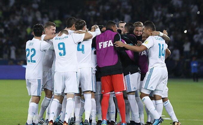 Italijani javljaju: Portugalac na klupi Reala!?