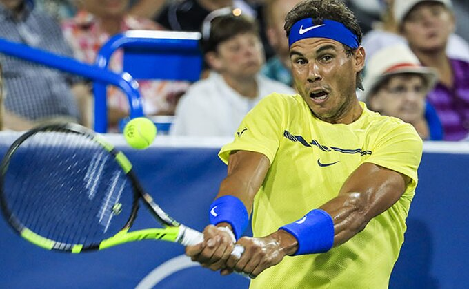 Nadal, Federer i Čilić u četvrtfinalu mastersa u Šangaju