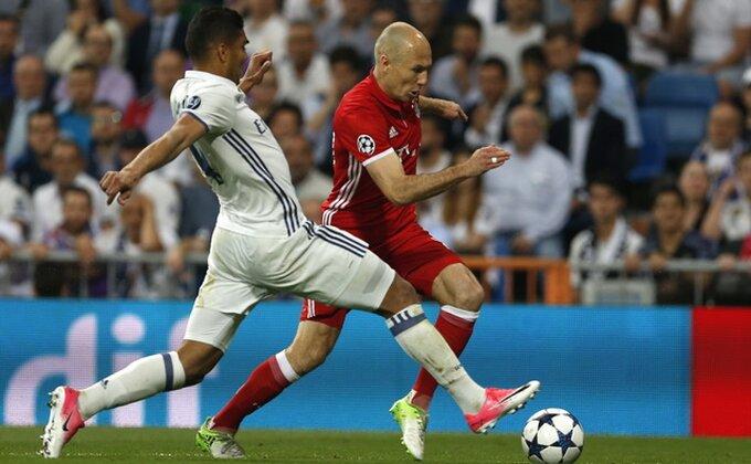 Real u polufinalu, het-trik Ronalda, ali Nemci će grmeti na sudiju!