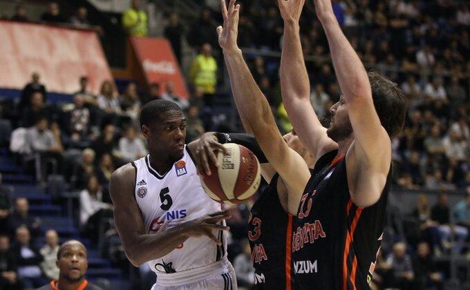 Grba oštro o ''slučaju Robinson'' u Partizanu!