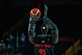 Jedinstven šou u Tokiju - Robot gađao penale, Japanci ne greše