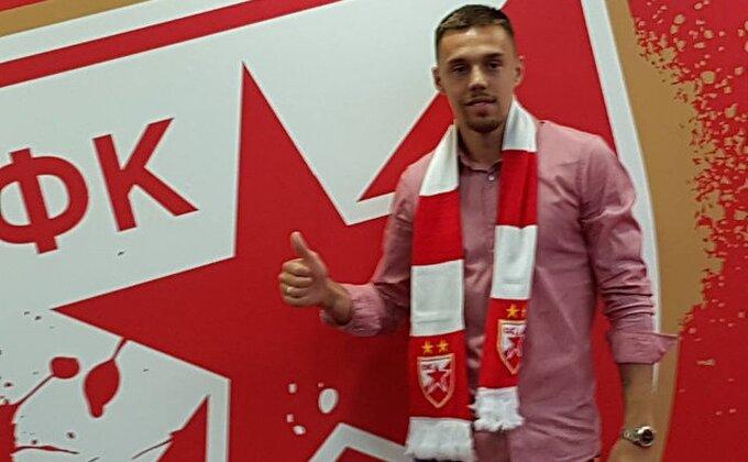 Rodić potvrdio odlične vesti pred Krasnodar
