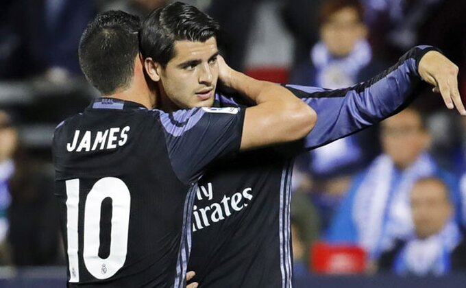 "Madridska ""bomba"", Atletiko ""postaje"" Real!"