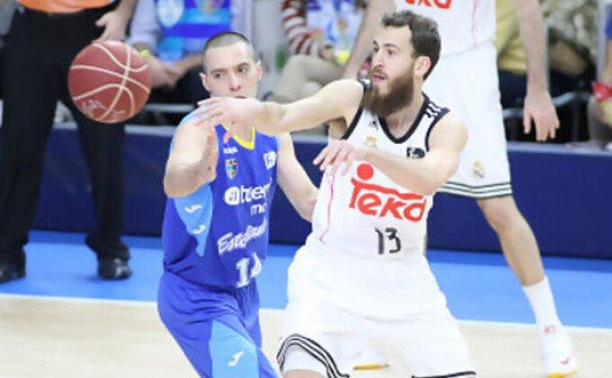 ACB - Real silan protiv Gran Kanarije