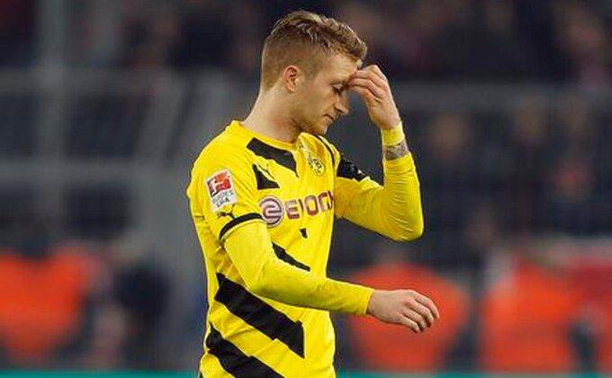 Dortmund slavio u Menhengladbahu