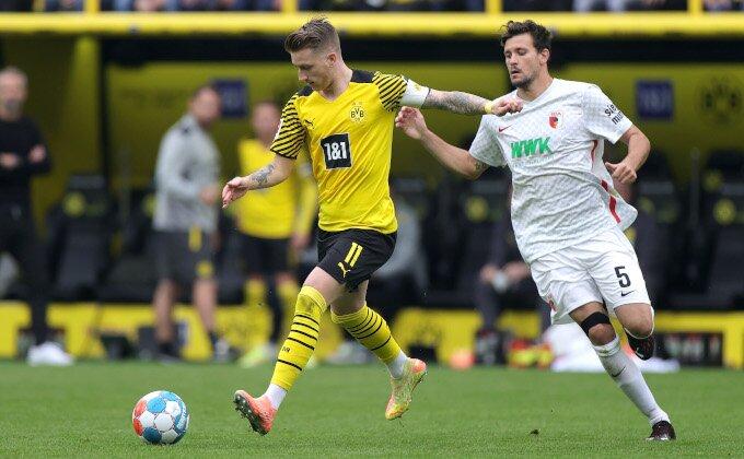"Bundesliga - ""Milioneri"" mogu i bez Halanda, Menš odneo tri boda iz Volfsburga!"