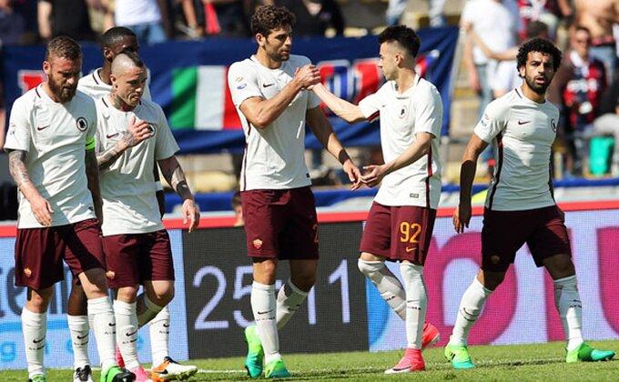 Izvesno je, Roma ima novog trenera!