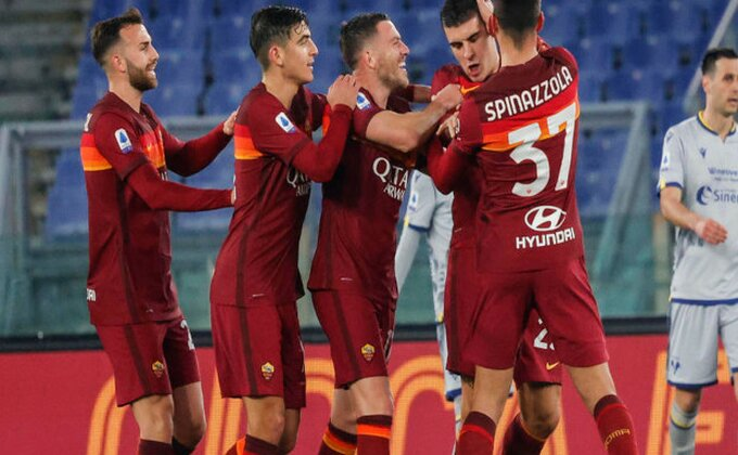 Veliki udarac za Romu, štoper završio sezonu