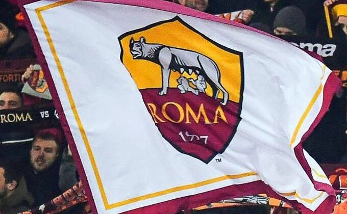 Roma ponovo dobila polovične vesti pred Barsu