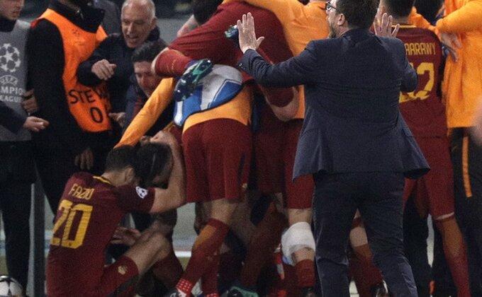 Trougao Roma - Real - Čelsi, 100 miliona u igri?!